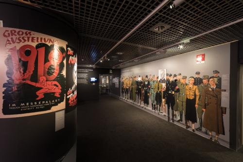 Exposición de Auschwitz en España