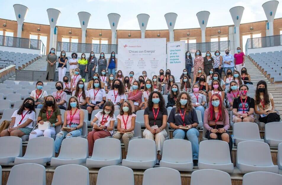 Profesionales de centros industriales de Cepsa han participado en el evento