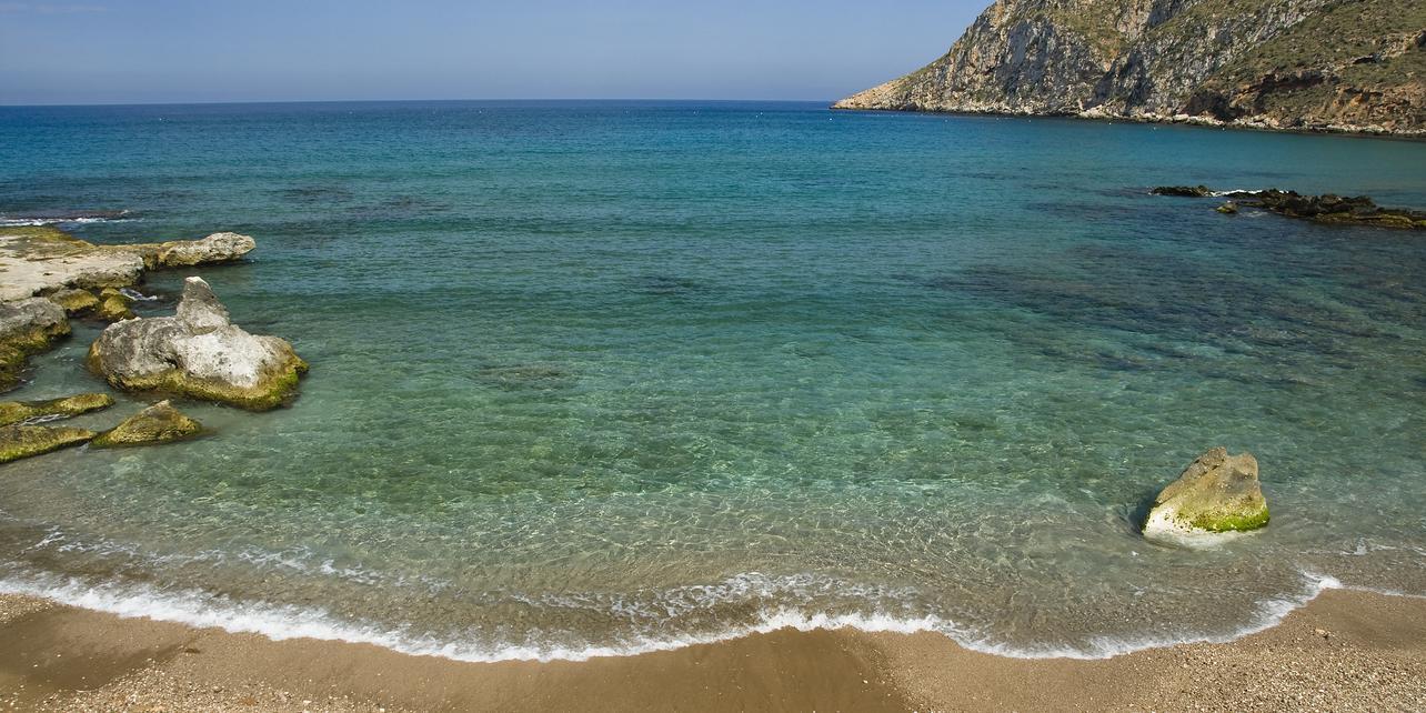 El Parque Natural del Cabo Cope y Puntas de Calnegre, en Murcia, es uno de los parajes candidatos.