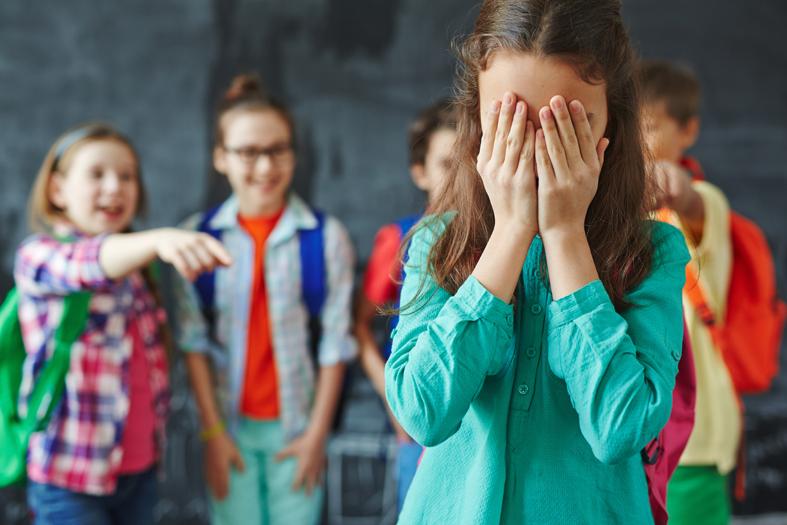 Pocos  padres se preguntan si sus hijos acosan al resto de los alumnos.
