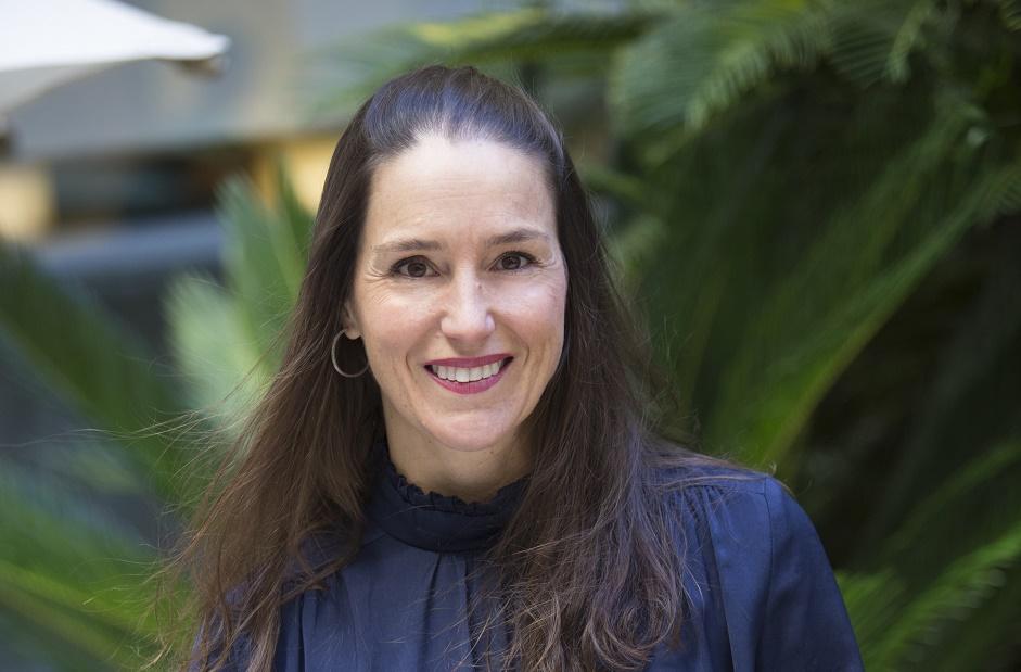 Ana Benavides, directora de Fundación Lealtad.