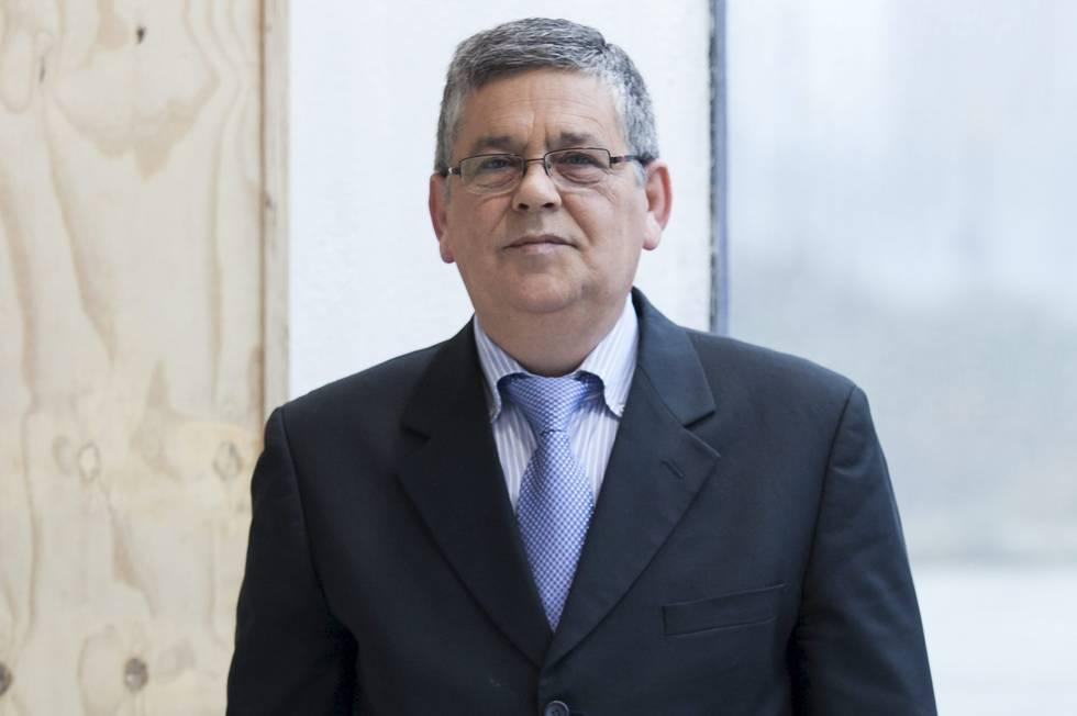Antonio Javierre, director general de Javierre, S.L.