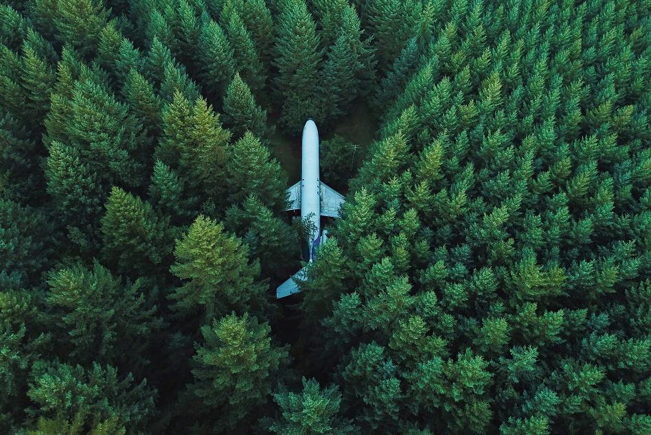 ¿Puede llegar a ser la aviación respetuosa con el planeta?