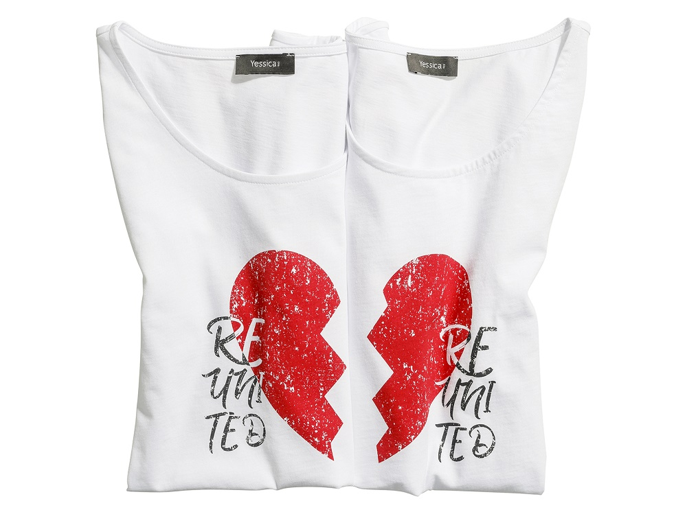 Una parte del importe de cada camiseta se destinará a colectivos y organizaciones sociales.