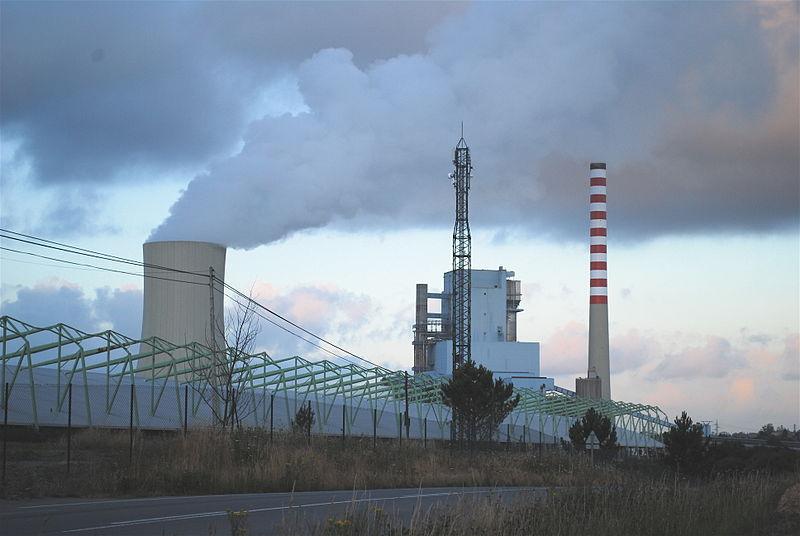 El dióxido de carbono (CO2), el metano (CH4) y el óxido nitroso (N2O) contribuyen al cambio climático.