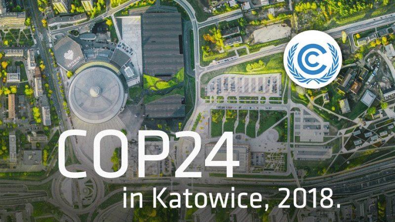 BBVA se implica enla cumbre climática de Katowice en 2018