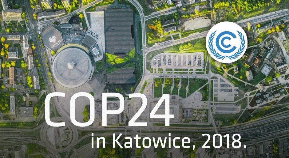 La cumbre climática de Katowice debe elevar la ambición de los compromisos para evitar efectos catastróficos