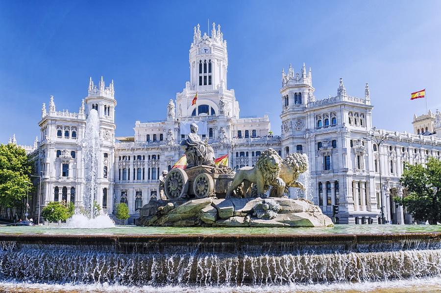 La COP25 se celebrará en Madrid bajo presidencia de Chile.