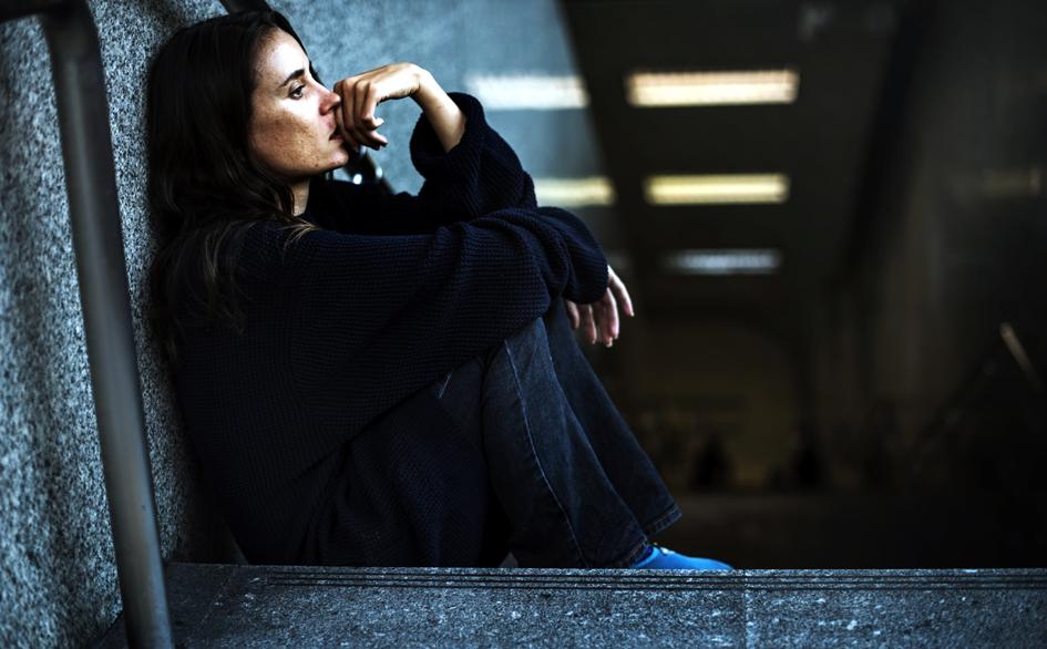 Cruz Roja alerta de la discriminación de las mujeres en riesgo de exclusión.