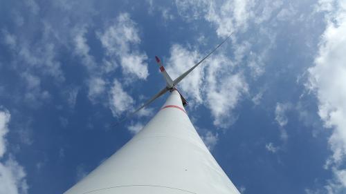 Un 45% de la inversión prevista se dedicará a energías renovables.