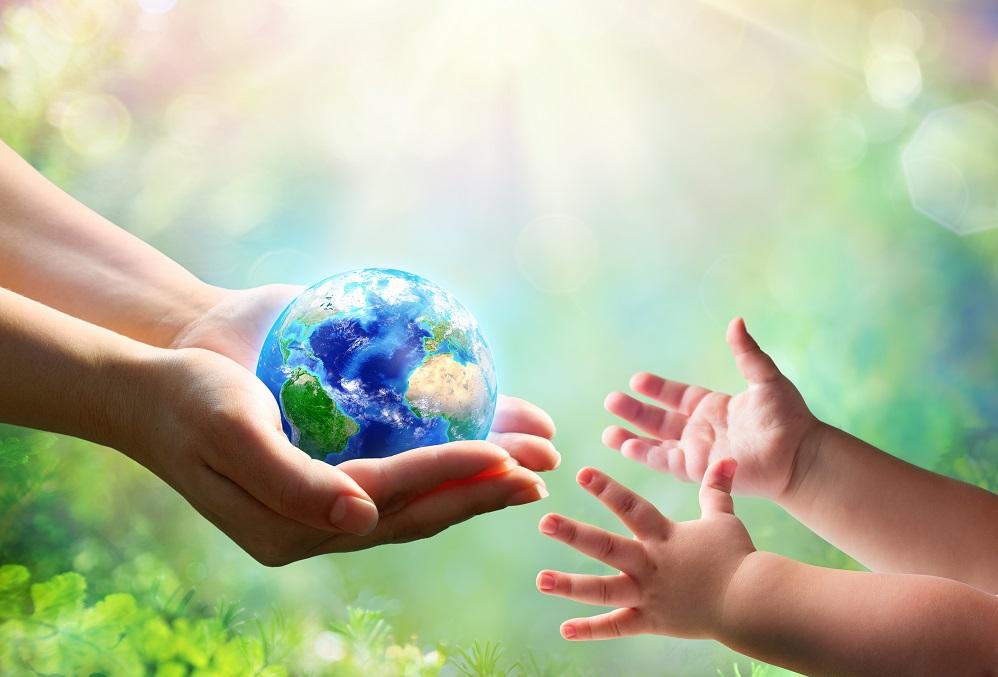 22 de abril, Día de la Tierra