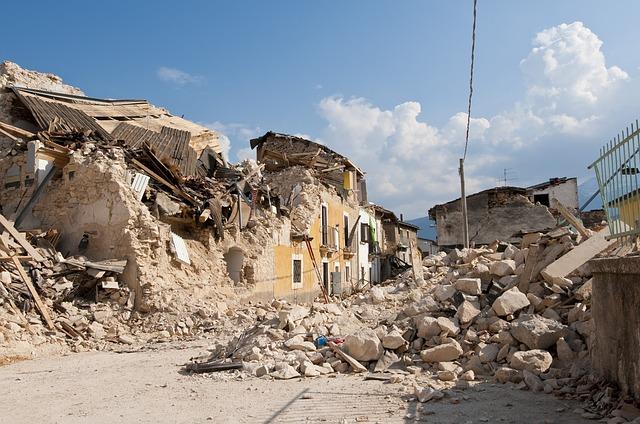 Numerosos daños masivos en el suroeste del país