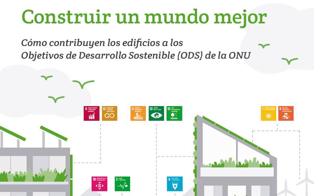El informe aboga por hacer de la sostenibilidad la nueva normalidad