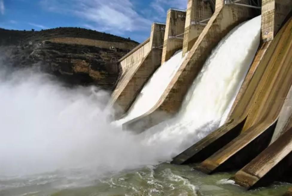 Central Hidroeléctrica de Endesa