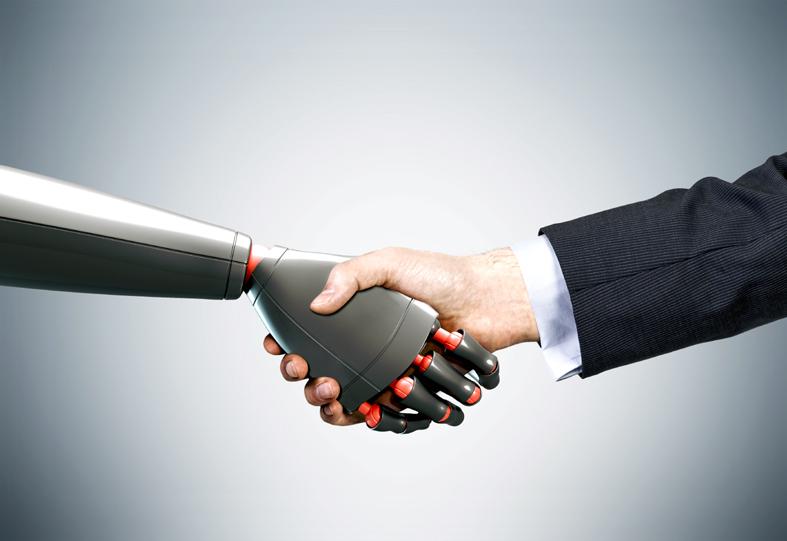 La Comisión Europea puso en marcha un grupo de expertos de alto nivel sobre IA.