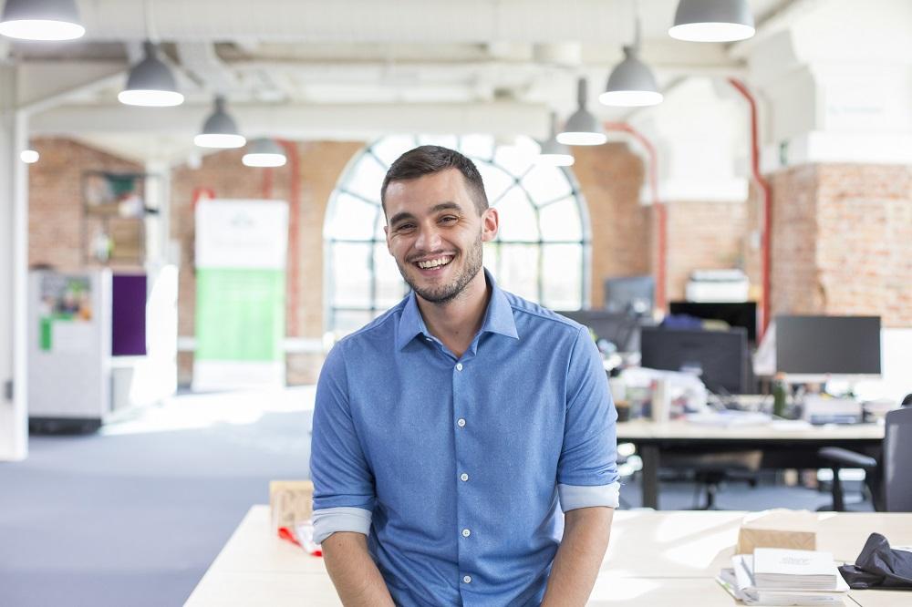 Federico Sainz de Robles, CEO de Sepiia.