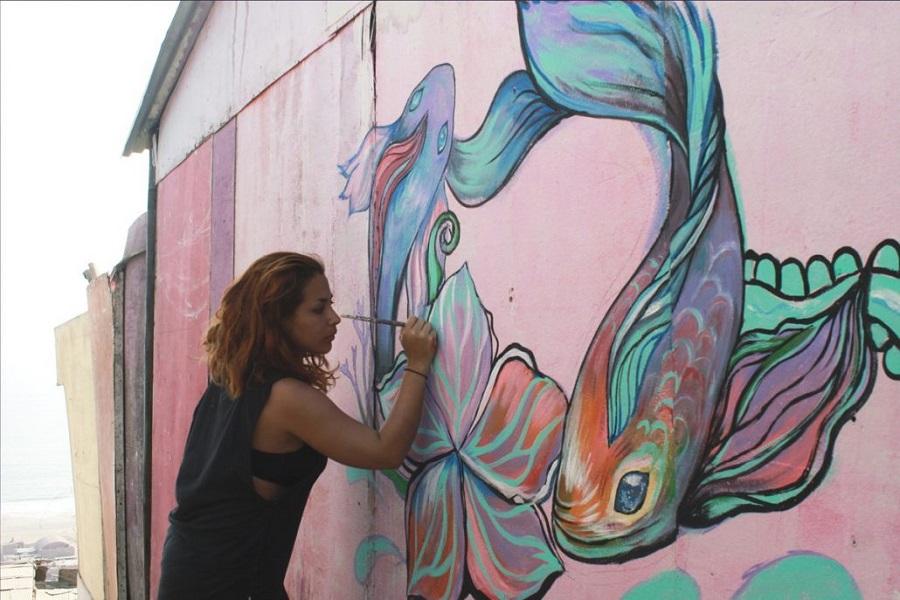 #FairSaturday anima a artistas de todo el mundo a destinar un porcentaje de sus actividades a proyectos sociales.