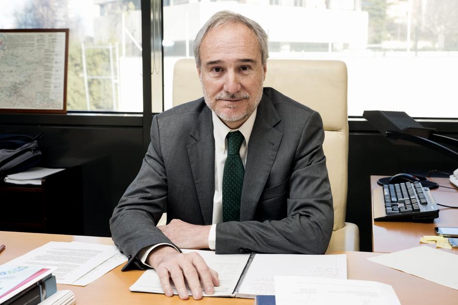 Francisco Montalbán de la Agenda 2030