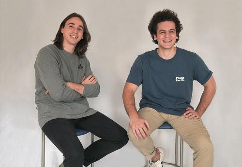 Juanjo Mestre y Jacobo Umbert, fundadores de The WUM.