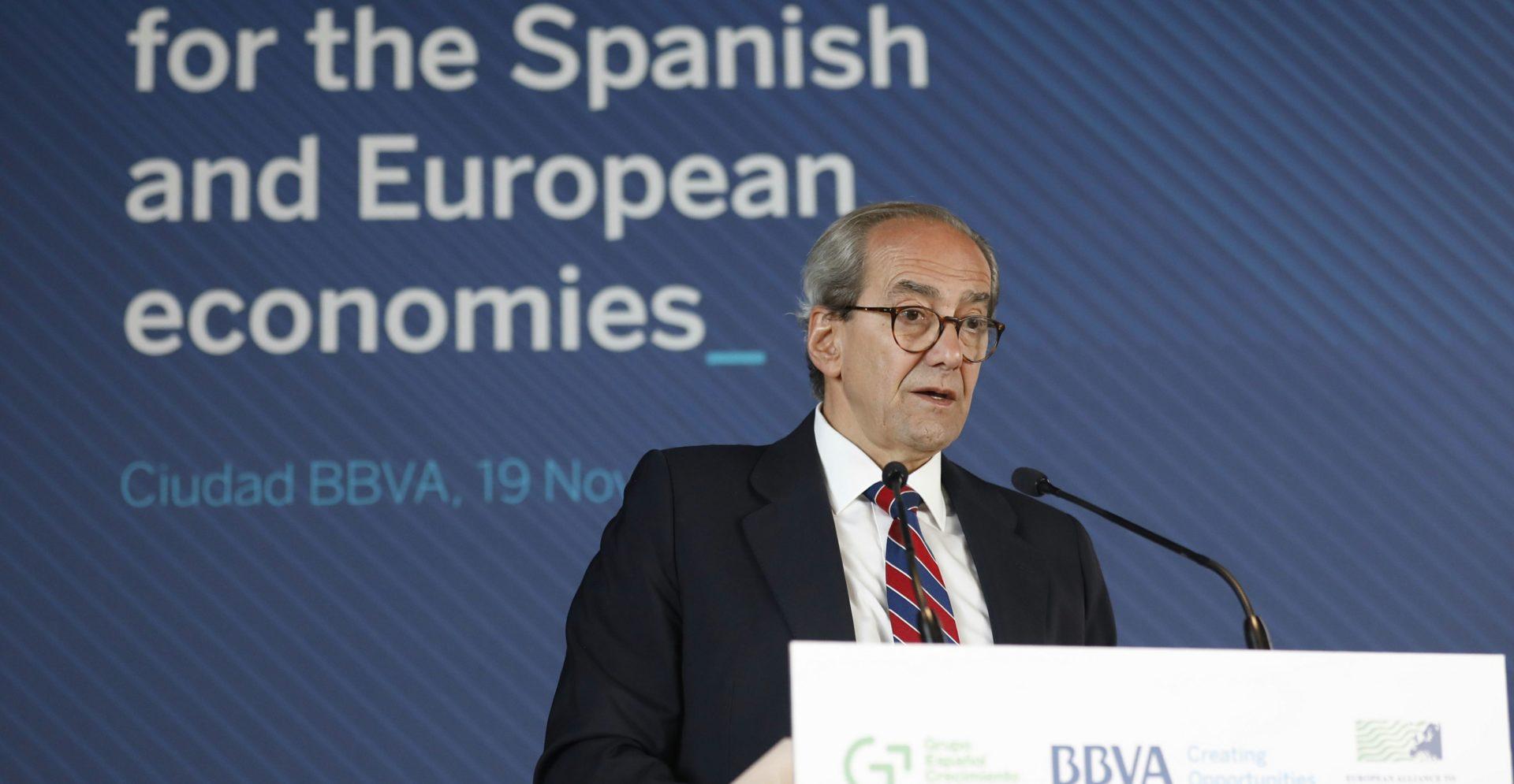 José Manuel González-Páramo.
