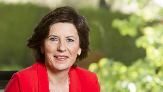 Helena Herrero, presidenta de HP para España y Portugal.