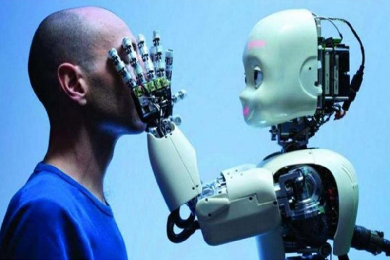 La inteligencia artificial debe ponerse al servicio de las personas
