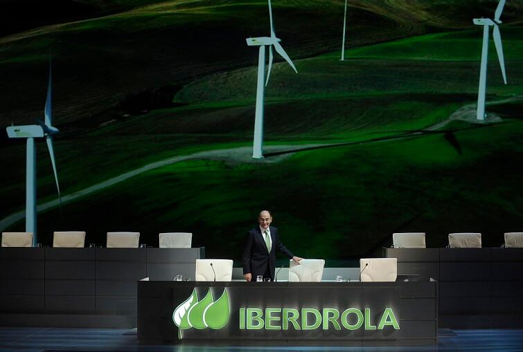 Las energías renovables son la piedra angular de las iniciativas de acción climática de Iberdrola