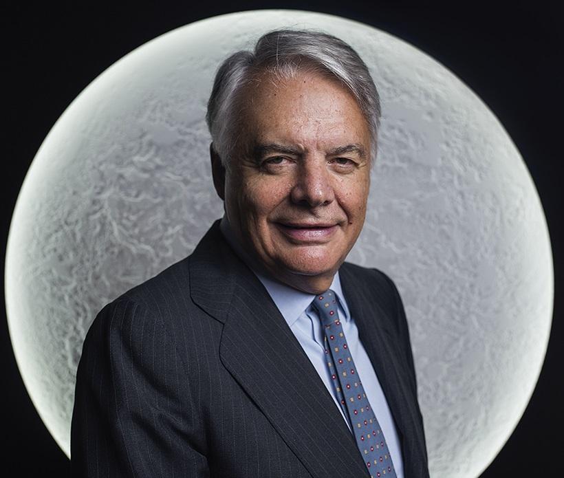 Ignacio Garralda.