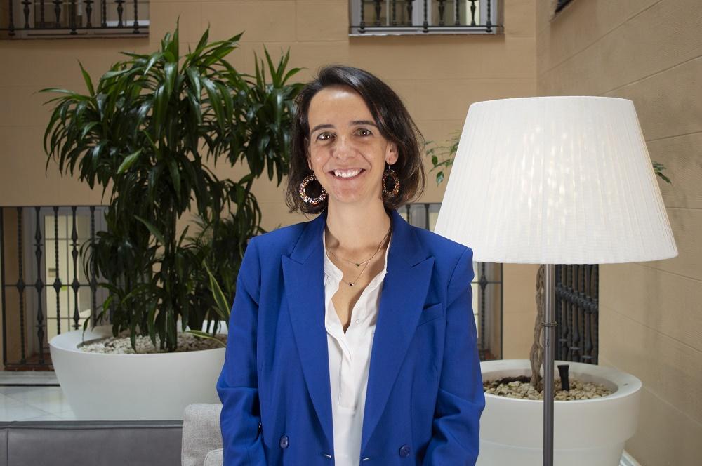 Mónica Gil-Casares.