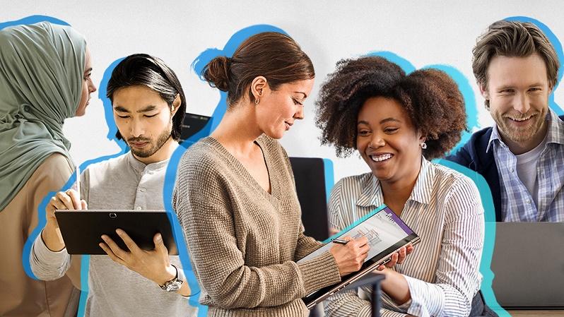 Millones de personas han adquirido o mejorado sus habilidades digitales.