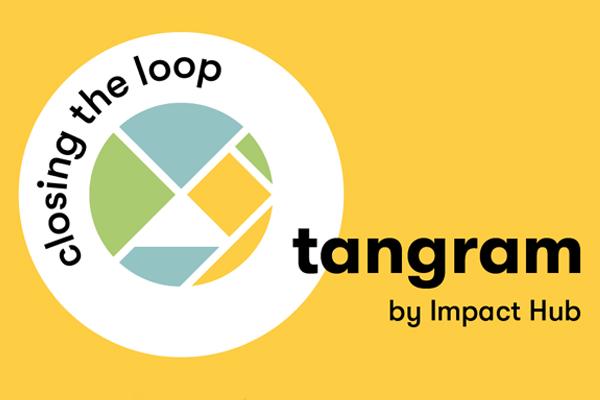 El objetivo de Tangram es fortalecer proyectos de economía circular y generar el máximo valor desde su nacimiento