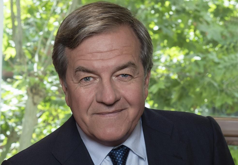Jorge Villavecchia, nuevo presidente de Ecovidrio.