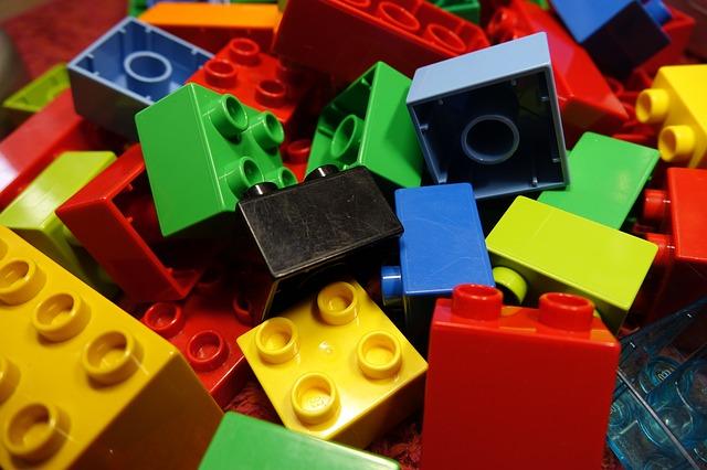 Hacia la sostenibilidad en el sector juguetero