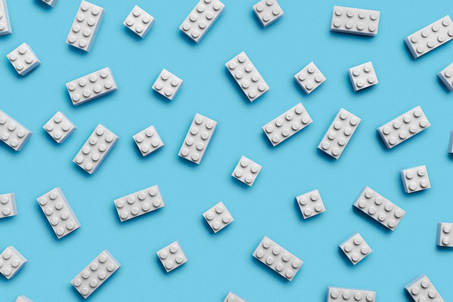Lego invertirá 400 millones de dólares hasta 2022 en acciones de sostenibilidad