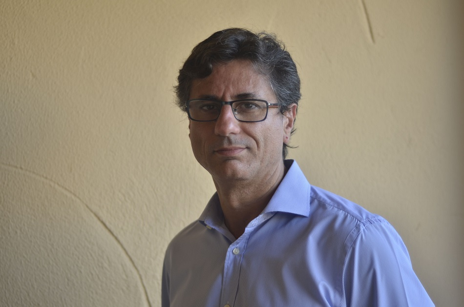 Manuel Hidalgo (Foto: Deusto)