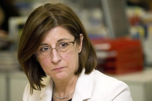 Marina Diotallevi.