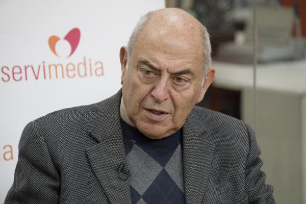 José Antonio Marina.