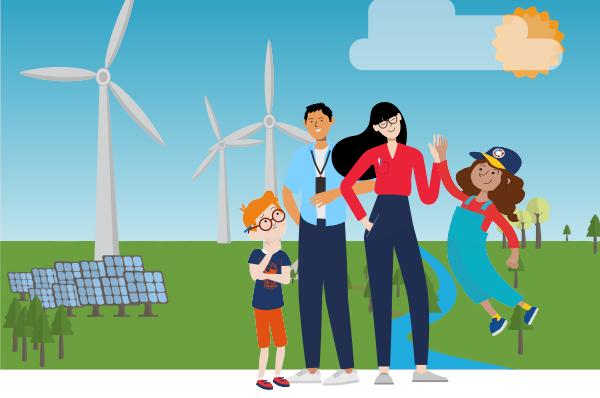 Zinkers enseña contenidos sobre cambio climático o economía circular entre otros.