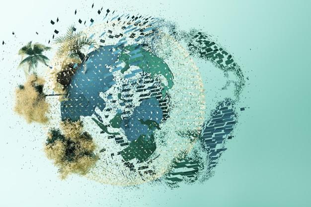 El consumo mundial sobrepasa los recursos naturales que genera el planeta.