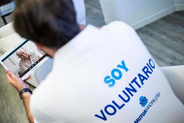 El plazo para participar en los Premios al Voluntariado Universitario de la Fundación Mutua Madrileña termina el 29 de octubre