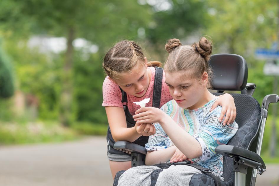 Las mujeres y niñas con discapacidad siguen siendo en España víctimas de esterilización forzosa.