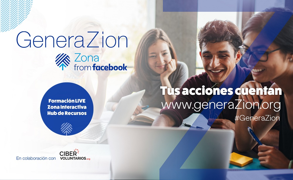 En su primera edición GeneraZión llegó a más de 7.000 jóvenes.