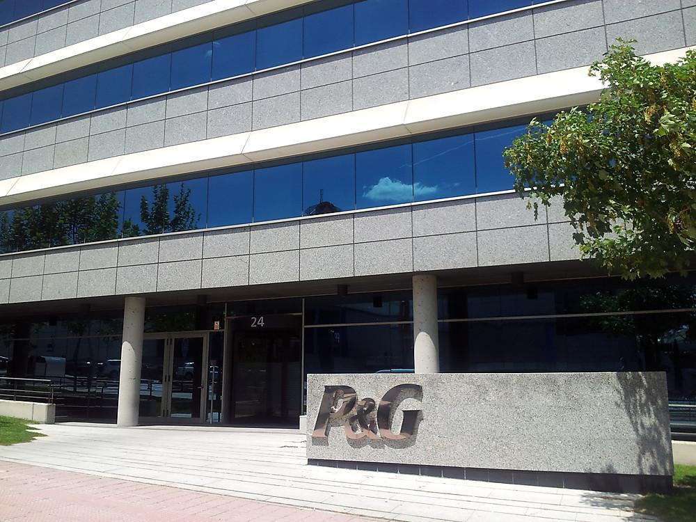 P&G se adhiere a la iniciativa para la reducción de gases de efecto invernadero Lean&Green de AECOC.