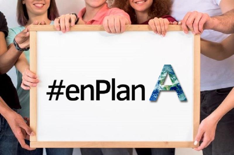 'Plan A', una iniciativa impulsada por el Foro NESI.