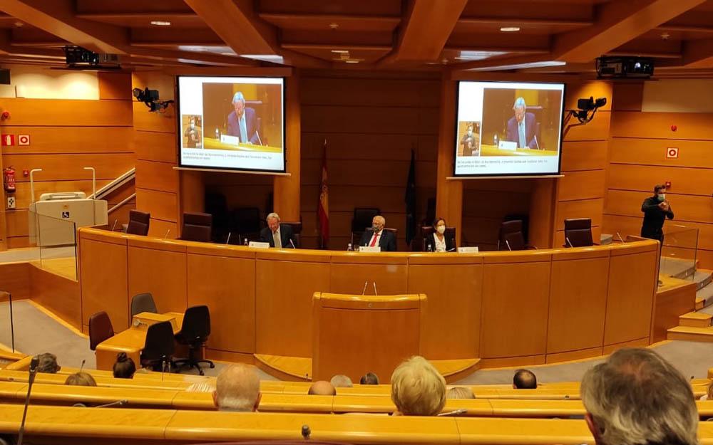 La PMP busca la aplicación real de los derechos de las personas mayores y su calidad de vida