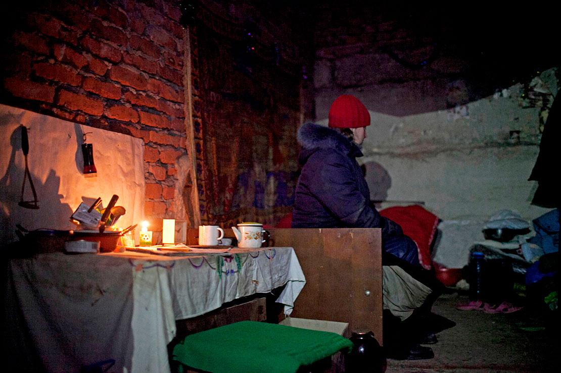 El riesgo de pobreza o exclusión es superior al de antes de la crisis (Foto: Archivo Cruz Roja)