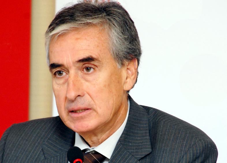 Ramón Jáuregui (Foto: Jorge Villa).