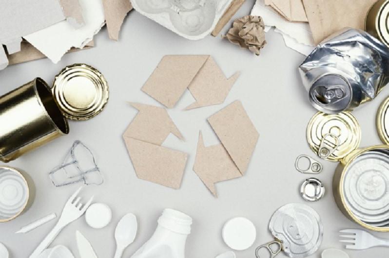 El reciclaje, una tarea aún por aprobar con nota en España.
