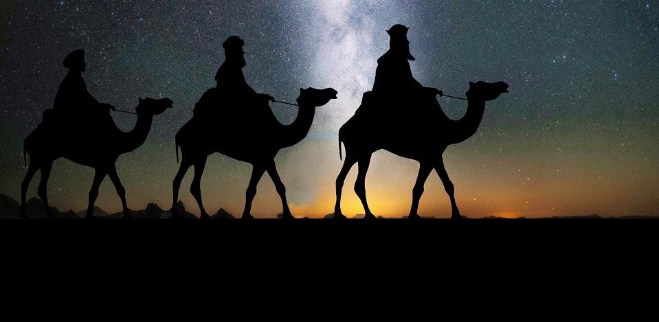 Los regalos de Reyes, una buena ocasión para ser solidarios.