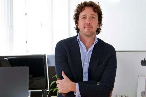 Roberto Ballester, impulsor de CitiCents.
